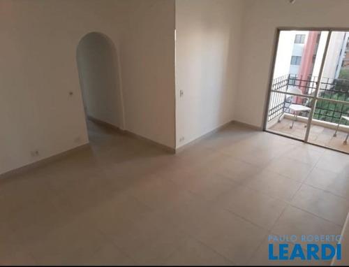 Imagem 1 de 10 de Apartamento - Vila Madalena  - Sp - 646096
