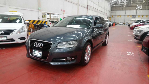 Audi A3 Ambiente 2012 Ag*