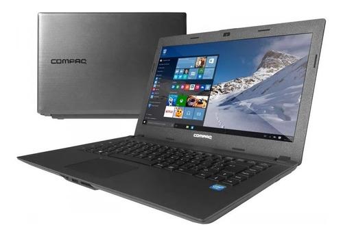 Notebook Hp Compaq Presario Cq-23 Celeron 4gb 500gb