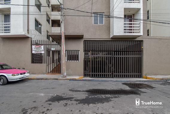 Calle 6 Agrícola Pantitlán
