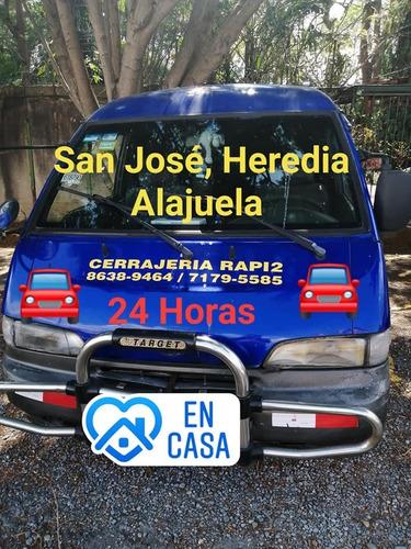 Imagen 1 de 10 de Cerrajero Express Coronado 86389464