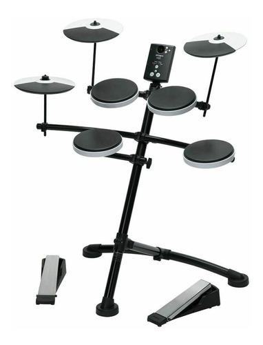 Genuine Roland-v-drums Td-50kv-s Bundle 6-piece Electronic
