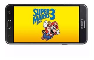 Super Mario Bros 3 Apk Para Android Celular O Tablet