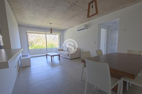 Apartamento En Alquiler - Punta Del Este- Ref: 3633