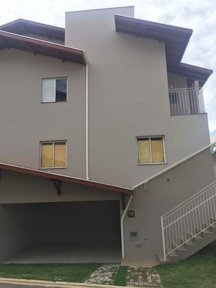 Casa Com 3 Quartos Para Comprar No Santa Ângela Em Poços De Caldas/mg - 1531