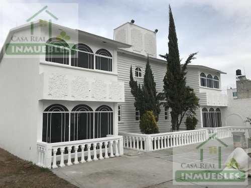 Casa - Barrio Huizache