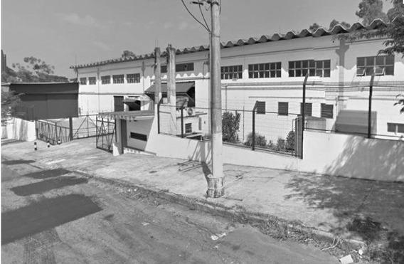 Galpão Comercial Para Locação, Industrial Anhangüera, Osasco - Ga0053. - Ga0053