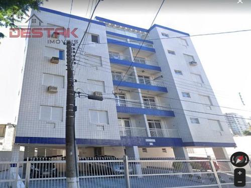 Ref.: 4479 - Apartamento Em Guarujá Para Venda - V4479