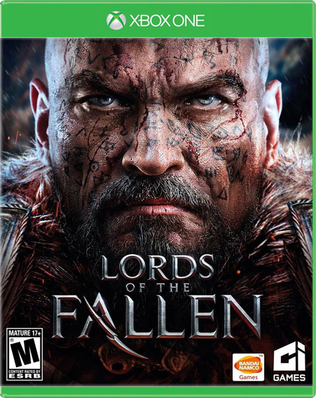 Lords Of The Fallen - Xbox One - S. G.