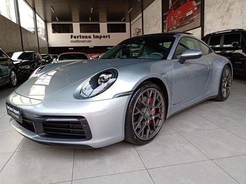 Imagem 1 de 8 de Porsche 911 3.0 24v H6 Gasolina Carrera S Pdk
