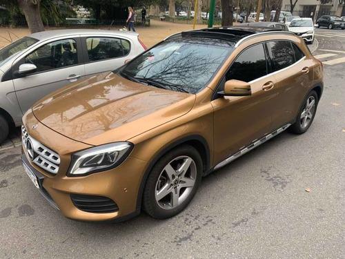 Mercedes-benz Clase Gla250 Amg-line 211cv 2018