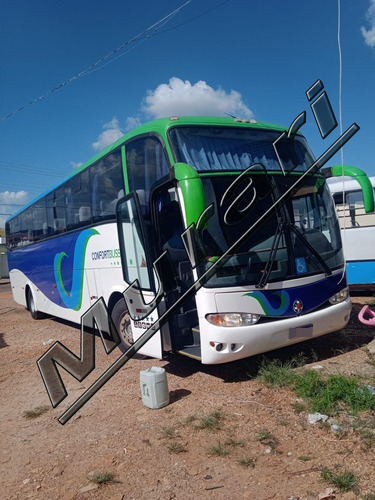 Imagem 1 de 15 de Paradiso 1200 Scania K-310 Ano 2006 Ar/wc 42 Lug  Rd-ref 626