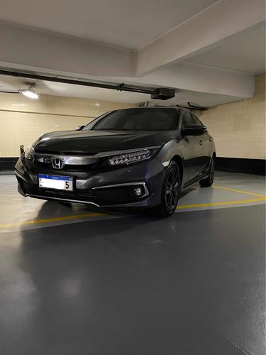 Honda Civic 2020 1.5 Touring Turbo Aut. 4p