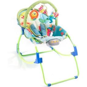 Cadeirinha Bouncer Sunshine Baby - Safety 1st