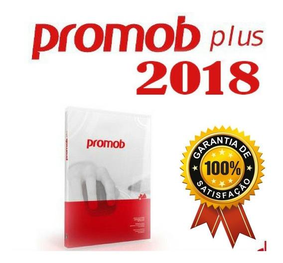 Promob Plus 2018 - Atualização De Março 2018