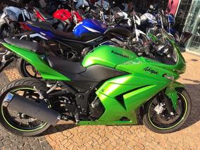 Kawasaki Ninja 250r R