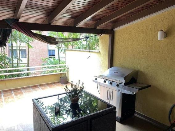 Apartamento En Venta Loma Linda , Caracas Mls #20-7146