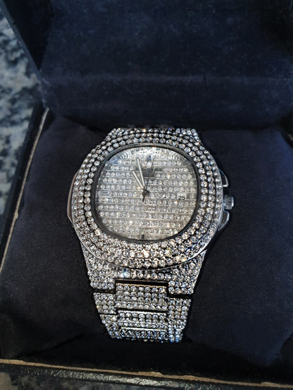 Relógio Patek Philippe Geneve