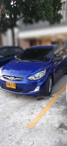 Hyundai I25 2013 Full 2013