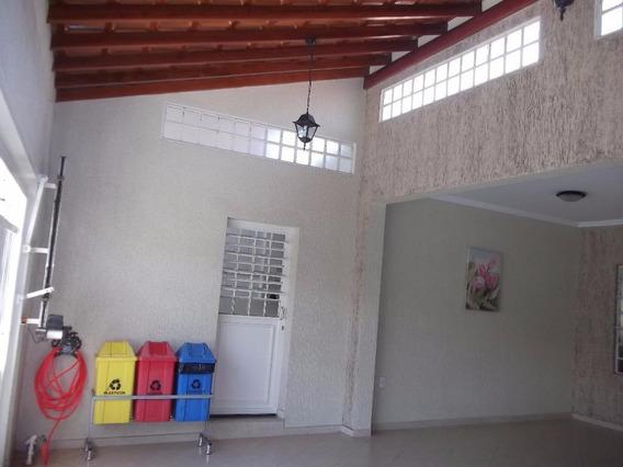 Casa Em Jardim Estoril, Birigüi/sp De 197m² 3 Quartos À Venda Por R$ 550.000,00 - Ca82421