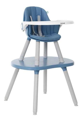 Imagen 1 de 2 de Silla De Comer Bebesit Baby Desk
