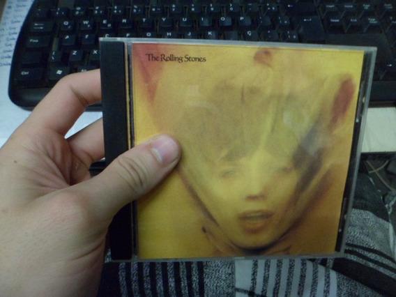 Cd - The Rolling Stones - Goats Head Soup Frete 10,00