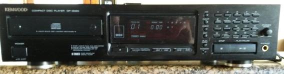 Kenwood Compact Disc Dp3020