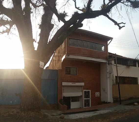 En Venta Edifico En San Cristobal ( Barrio Obrero )