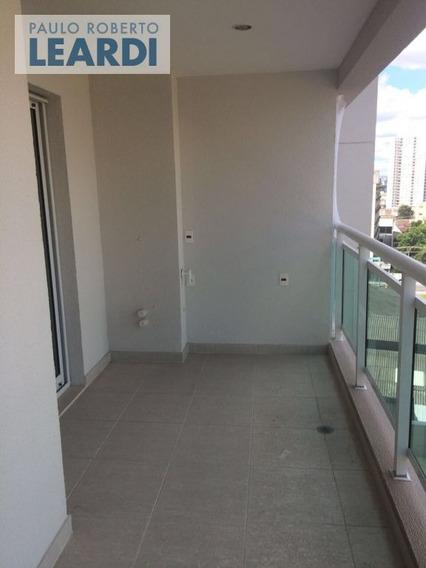 Apartamento Barra Funda - São Paulo - Ref: 534004