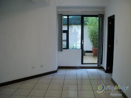 Alquilo Apartamento En Zona 15 Guatemala - Paa-008-07-07