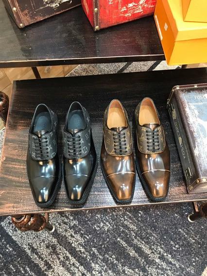 Sapato Louis Vuitton 2020 - Lv002