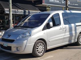 Peugeot Expert 2.0 Hdi Tepee Business 8 Pas Largo Caja D 6 V