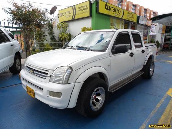 Chevrolet Luv D-max 3.0 Td 4xe