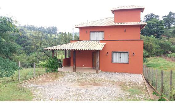 Sensacional Casa Com 3 Quartos E 1 Suite
