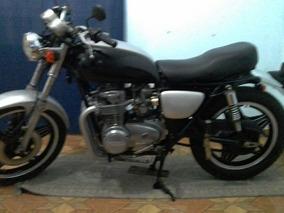 Honda 550 Four