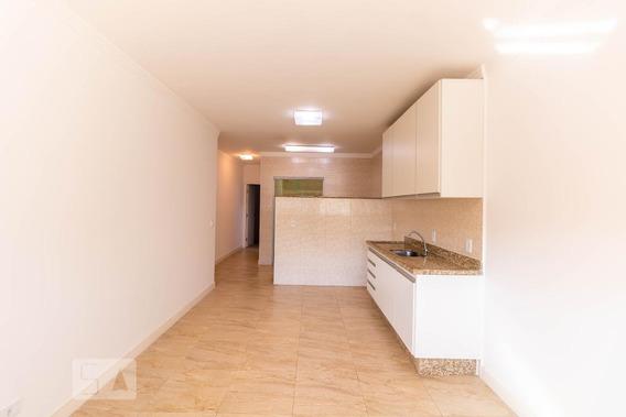 Casa Para Aluguel - Vila Guilherme, 1 Quarto, 50 - 893117501