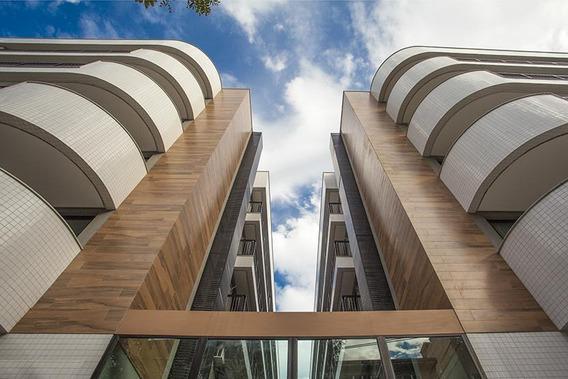 Apartamento Para Venda Em Rio De Janeiro, Maracanã, 2 Dormitórios, 1 Suíte, 2 Banheiros, 1 Vaga - Jjgift_2-947404