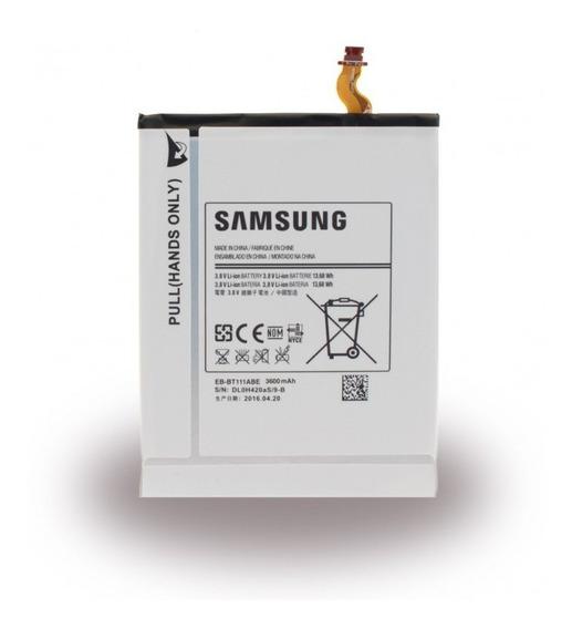 Bateria Tablet Galaxy Tab3 Sm-t110 T111 Eb-bt115abc 3600mah