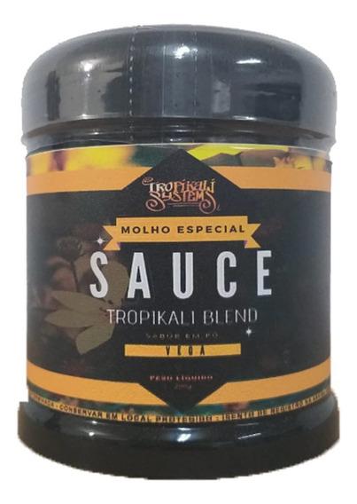 Sauce 200g Vega Tropikali