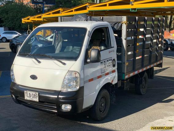 Kia K2500 K Mt 2500