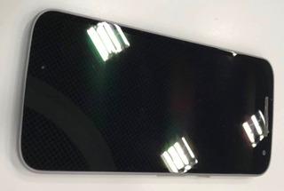 Celular Motorola Moto G4 Xt1622 Com Defeito