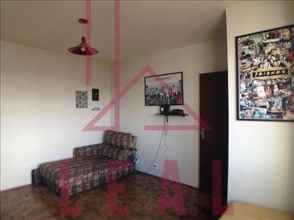 Apartamento 2 Quartos À Venda, 2 Quartos, 1 Vaga, Sagrada Família - Belo Horizonte/mg - 526