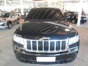 Jeep Grand Cherokee 3.6 Limited 4x4 V6 24v 4p Automático