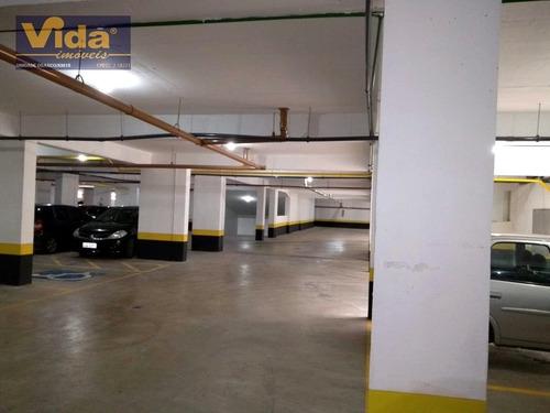 Apartamento À Venda Em Santa Maria  -  Osasco - 41881