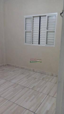 Imagem 1 de 16 de Casa Com 3 Dormitórios À Venda, 287 M² Por R$ 299.000 - Jardim Bela Vista - Ferraz De Vasconcelos/sp - Ca5837
