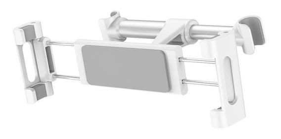 Binden Soporte Tablet Para Cabecera De Vehículo Universal Para Cualquier Respaldo