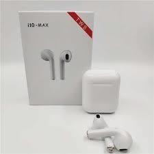 Fone De Ouvido Bluetooth I10-max