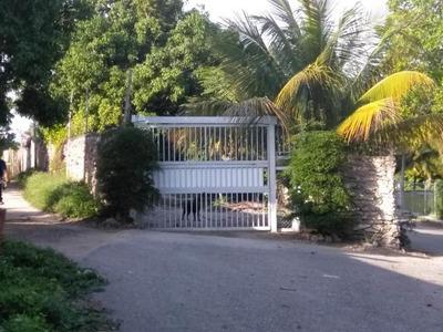 Vendo Casa El Cercado 18-7534