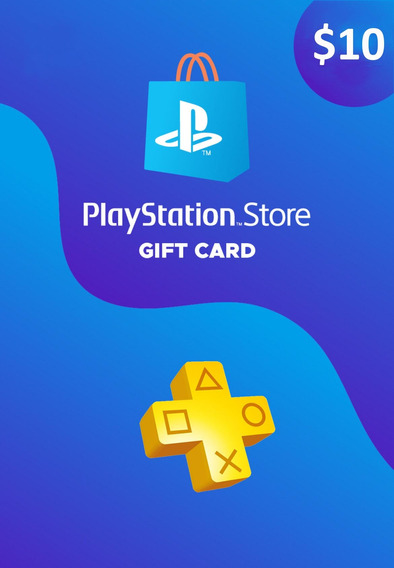 Gift Card Playstation Store Saldo - Entrega En 3 Minutos