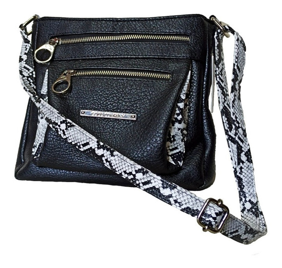 Cartera Bandolera Morral Extensible Good Company